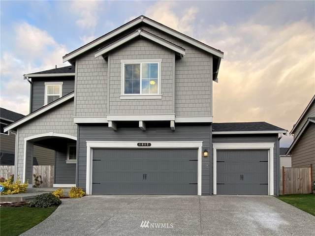 1012 Antonie Lane NW, Orting, WA 98360 (#1730952) :: Shook Home Group