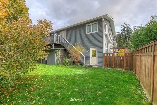 429 Madrona Street, Orcas Island, WA 98245 (MLS #1731079) :: Brantley Christianson Real Estate