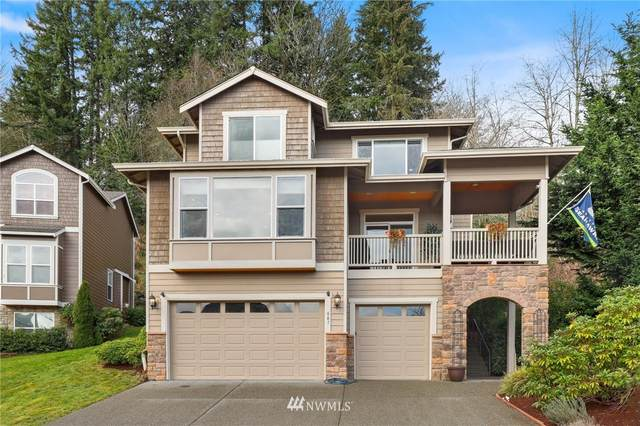 687 17th Avenue NW, Issaquah, WA 98027 (#1731107) :: Better Homes and Gardens Real Estate McKenzie Group