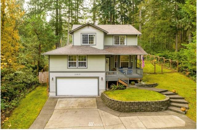 11412 Breaker Way, Anderson Island, WA 98303 (#1731113) :: Costello Team
