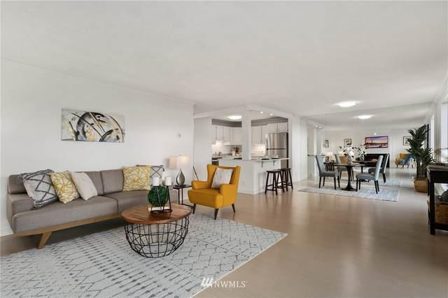 9909 NE 1st Street #102, Bellevue, WA 98004 (#1731276) :: Better Homes and Gardens Real Estate McKenzie Group