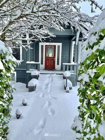 9200 7th Avenue NW, Seattle, WA 98117 (#1731406) :: Costello Team