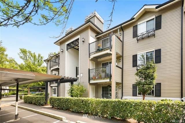 224 9th St G101, Kirkland, WA 98033 (#1731928) :: Canterwood Real Estate Team