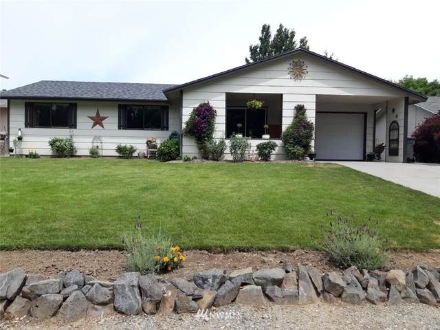 3129 Bermuda Street, Malaga, WA 98828 (#1732142) :: Canterwood Real Estate Team