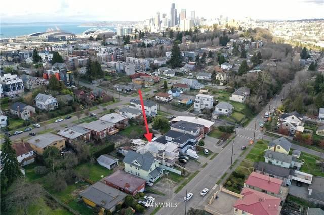 2317 17th Avenue S, Seattle, WA 98144 (#1732144) :: Engel & Völkers Federal Way