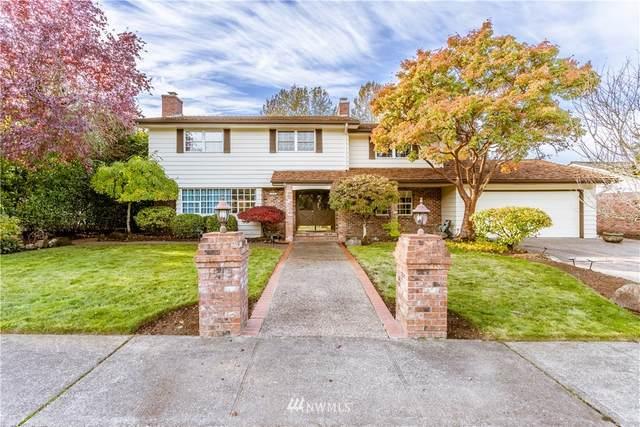 1513 121st Avenue SE, Bellevue, WA 98005 (#1732149) :: Ben Kinney Real Estate Team
