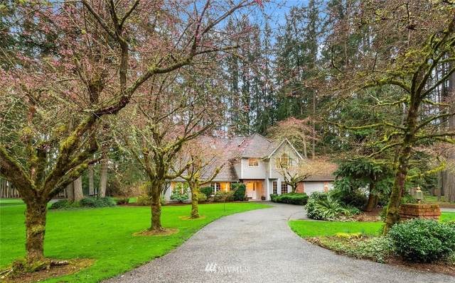 14232 Bear Creek Road NE, Woodinville, WA 98077 (#1732300) :: Urban Seattle Broker