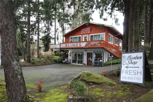 13850 NE Bel-Red Road, Bellevue, WA 98005 (#1732310) :: Better Properties Real Estate