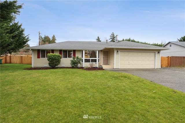 5209 66th Drive NE, Marysville, WA 98270 (#1732386) :: Pickett Street Properties