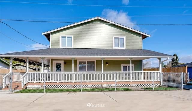 1769 SE Crawford Road, Port Orchard, WA 98366 (#1732438) :: Engel & Völkers Federal Way