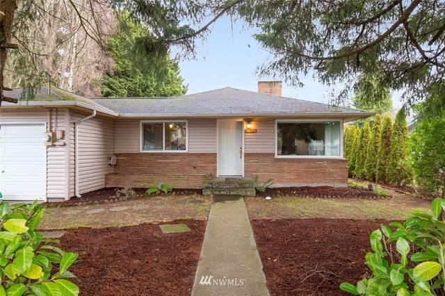 8706 13th Avenue NW, Seattle, WA 98117 (#1732611) :: The Original Penny Team