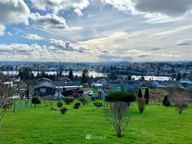 3206 Garland Lane NE, Bremerton, WA 98310 (#1732621) :: Pickett Street Properties