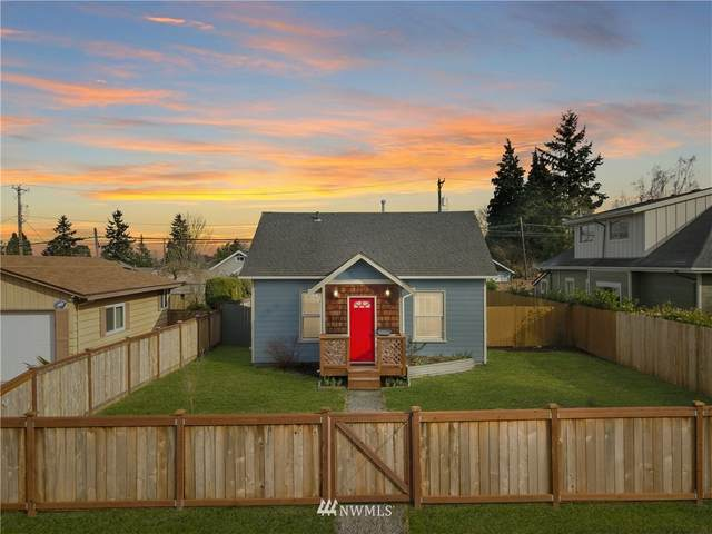 3119 N Orchard Street, Tacoma, WA 98407 (#1732710) :: NextHome South Sound