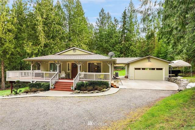 30525 SE 44th Street, Fall City, WA 98024 (#1732783) :: Commencement Bay Brokers