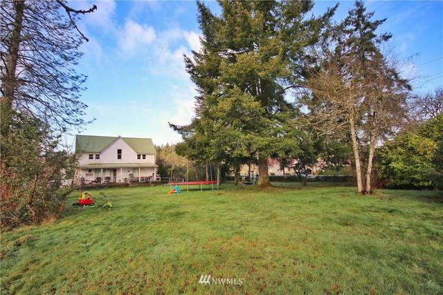 794 Monte Elma Road, Satsop, WA 98541 (MLS #1732840) :: Community Real Estate Group