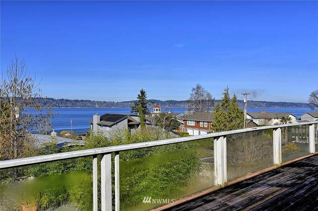 10403 Marine View Drive, Mukilteo, WA 98275 (#1733049) :: Better Properties Real Estate