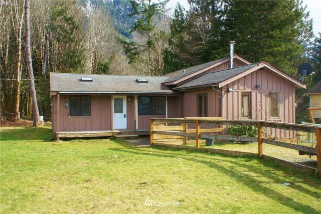842 Riddle Lane, Darrington, WA 98241 (MLS #1733086) :: Brantley Christianson Real Estate