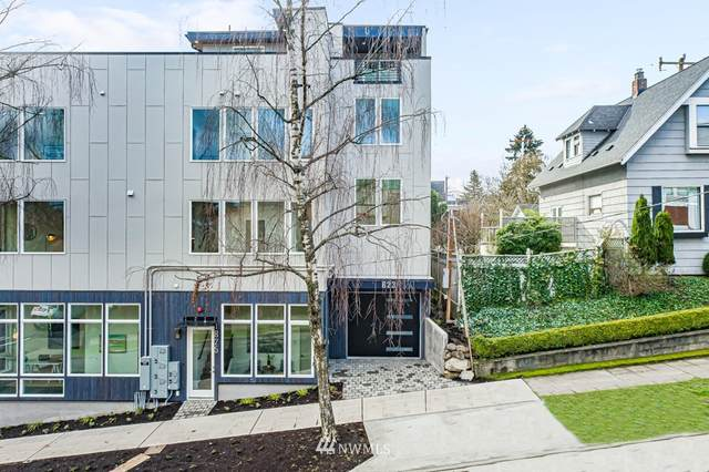 1825 E Roy Street, Seattle, WA 98112 (#1733489) :: NextHome South Sound