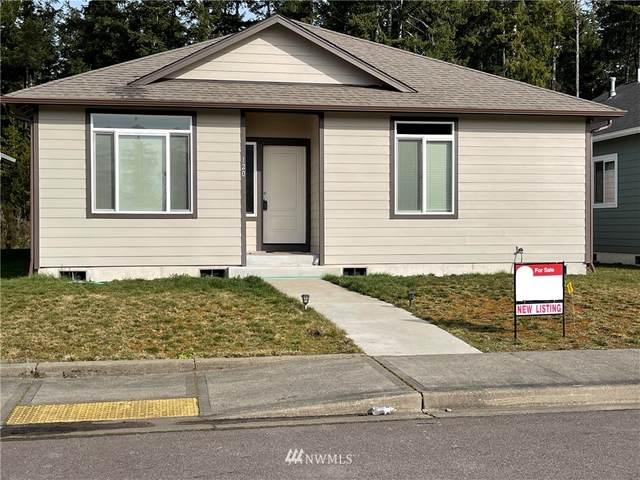 120 Basil Avenue, Shelton, WA 98584 (#1733499) :: Engel & Völkers Federal Way