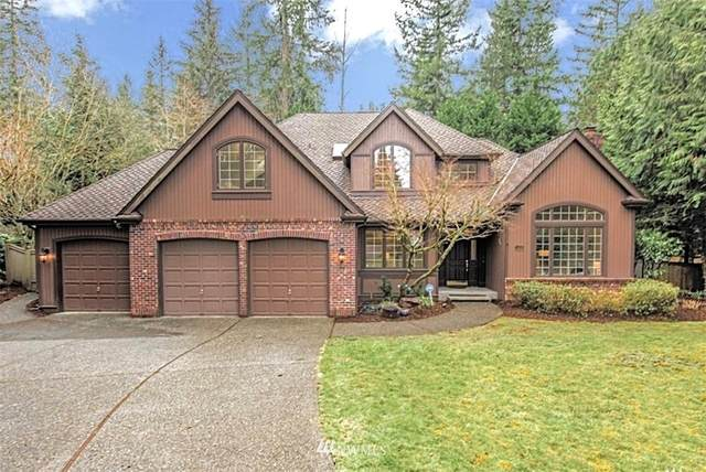 3419 260 Court SE, Sammamish, WA 98075 (#1733607) :: Engel & Völkers Federal Way