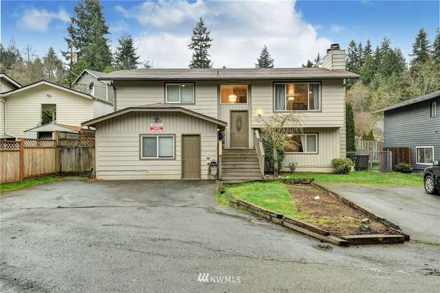 4930 Glenwood Avenue, Everett, WA 98203 (MLS #1733669) :: Brantley Christianson Real Estate