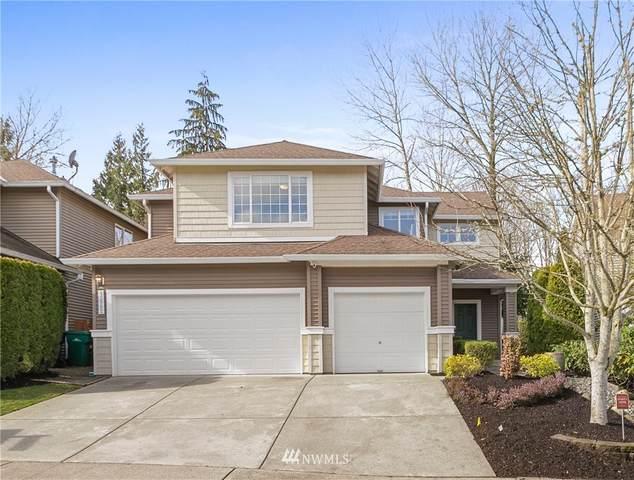 12902 69th Drive SE, Snohomish, WA 98296 (#1733910) :: Pickett Street Properties