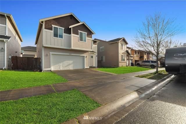10024 Cochrane Avenue SE, Yelm, WA 98597 (#1734043) :: Shook Home Group