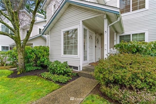 18541 Linden Avenue N #5, Shoreline, WA 98133 (#1734088) :: Shook Home Group