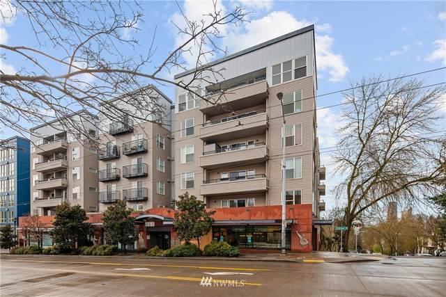 303 23rd Avenue S #310, Seattle, WA 98144 (#1734117) :: Shook Home Group