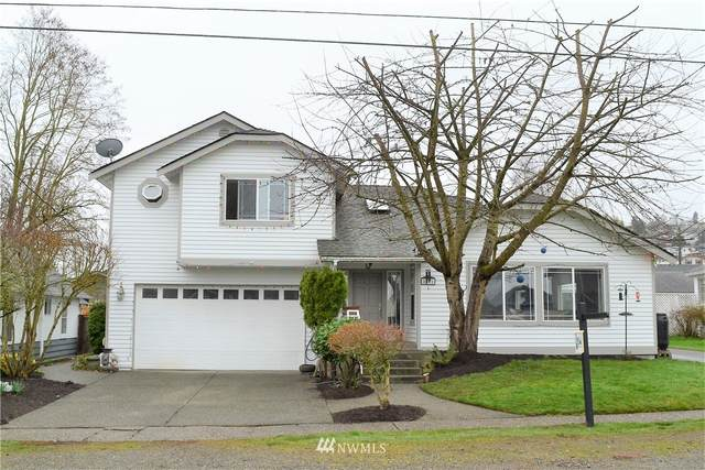 8511 S 119th Street, Seattle, WA 98178 (#1734147) :: Better Homes and Gardens Real Estate McKenzie Group