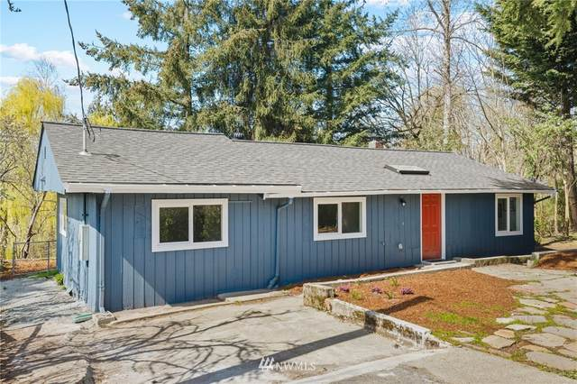 12431 57th Avenue S, Seattle, WA 98178 (#1734281) :: Better Properties Real Estate