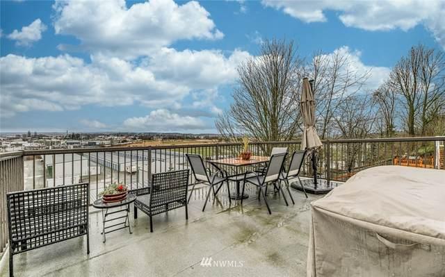 27326 Pioneer Highway, Stanwood, WA 98292 (MLS #1734341) :: Brantley Christianson Real Estate