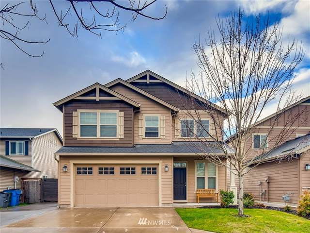 5004 NE 128th Court, Vancouver, WA 98682 (#1734356) :: Better Homes and Gardens Real Estate McKenzie Group