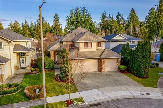 16319 33rd Avenue SE, Mill Creek, WA 98012 (MLS #1734614) :: Brantley Christianson Real Estate