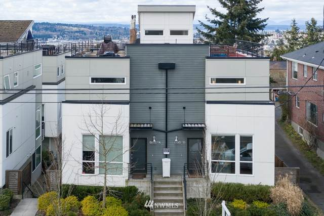 5557 Phinney Avenue N, Seattle, WA 98103 (#1734616) :: Alchemy Real Estate