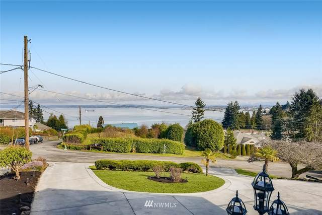 1818 Holbrook Avenue, Everett, WA 98203 (#1734618) :: NextHome South Sound