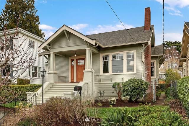 2814 30th Avenue S, Seattle, WA 98144 (#1734622) :: Urban Seattle Broker