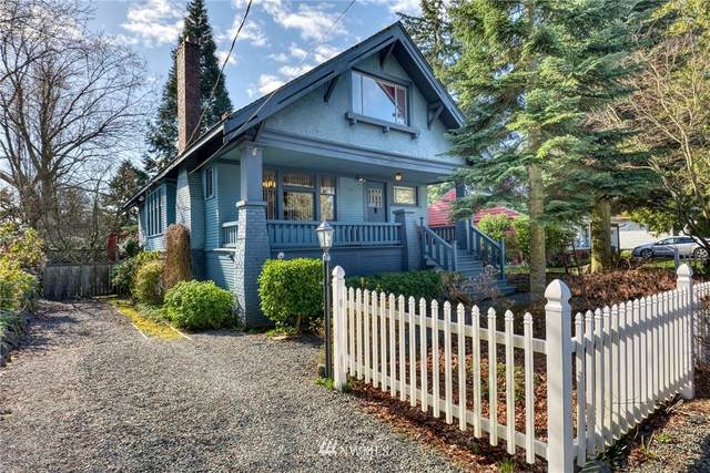 2311 N 122nd Street, Seattle, WA 98133 (#1734758) :: Priority One Realty Inc.