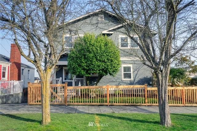 3258 37th Avenue SW, Seattle, WA 98126 (#1734891) :: Costello Team