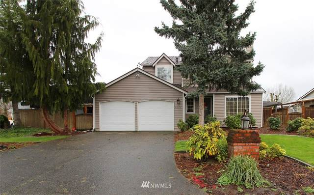 409 Berninger, Enumclaw, WA 98022 (#1734972) :: Lucas Pinto Real Estate Group