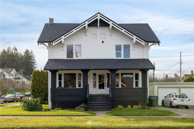 1904 N Alder Street, Tacoma, WA 98406 (#1735122) :: Costello Team