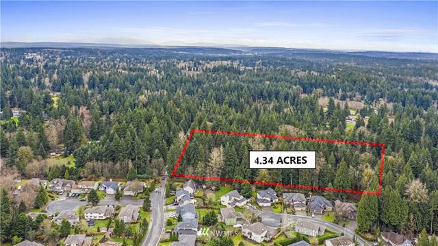 0 65th Avenue SE, Snohomish, WA 98290 (#1735291) :: The Shiflett Group