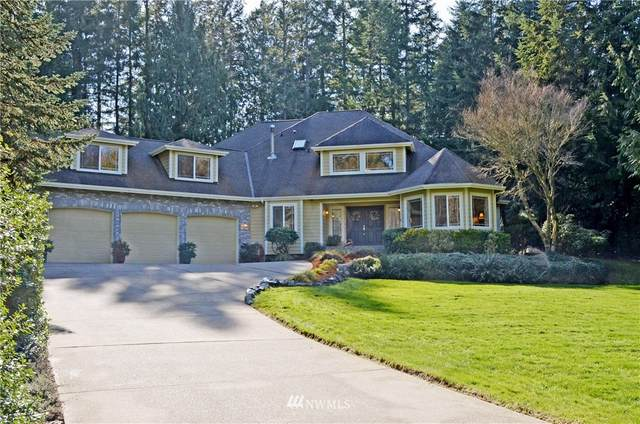 4902 85th Avenue NW, Gig Harbor, WA 98335 (MLS #1735658) :: Brantley Christianson Real Estate