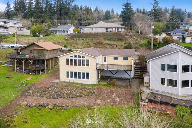 631 N 2nd Street, Kalama, WA 98625 (#1735780) :: Costello Team