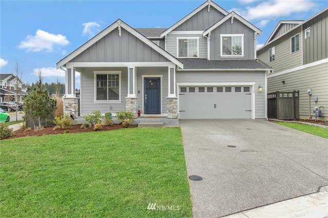 23727 Tahoma Place, Black Diamond, WA 98010 (#1735923) :: The Original Penny Team