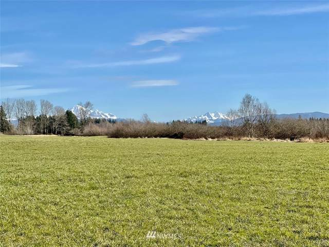 0 Willeys Lake Rd, Ferndale, WA 98248 (#1736109) :: Pickett Street Properties