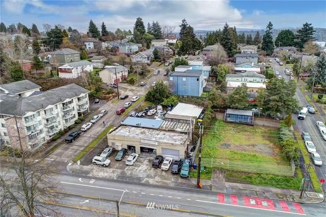7100 Rainier Avenue S, Seattle, WA 98118 (#1736189) :: Hauer Home Team