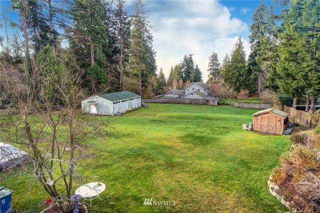 195 88th Avenue W, Edmonds, WA 98026 (MLS #1736204) :: Brantley Christianson Real Estate