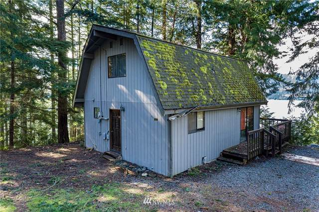 19862 NW Stavis Bay Road, Seabeck, WA 98380 (#1736312) :: M4 Real Estate Group