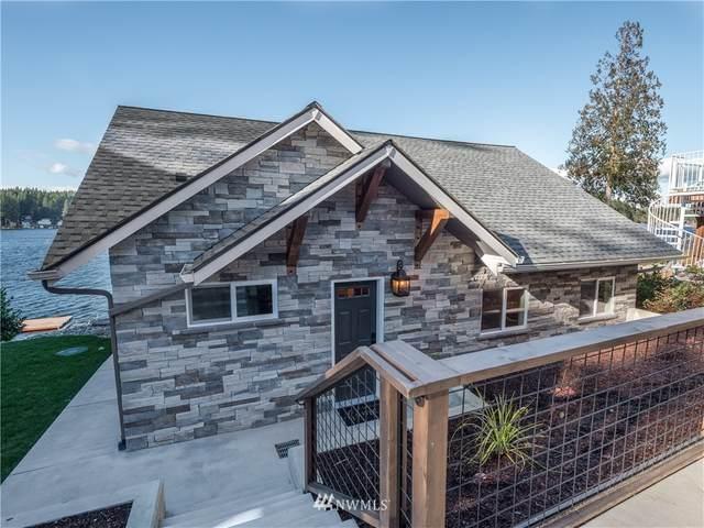 2221 E Mason Lake Drive E, Grapeview, WA 98546 (#1736597) :: Urban Seattle Broker